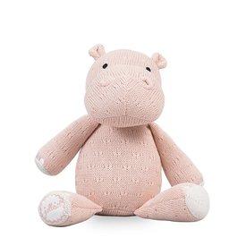 Jollein Knuffel Hippo / Nijlpaard - Creamy Peach | Jollein