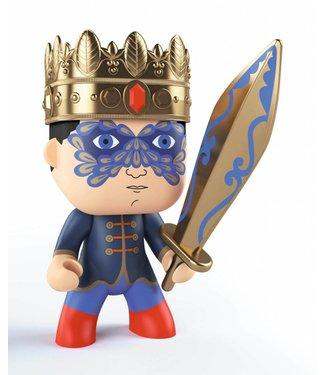 Djeco Djeco | Arty Toys PRINSES Prins Jako