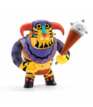 Djeco Djeco | Arty Toys RIDDER Monster Brutus