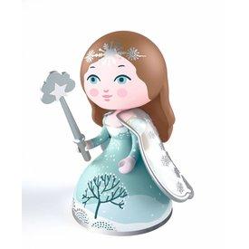 Djeco Djeco | Arty Toys PRINSES Iarna