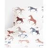 Dekbedovertrek Paarden | Studio Ditte