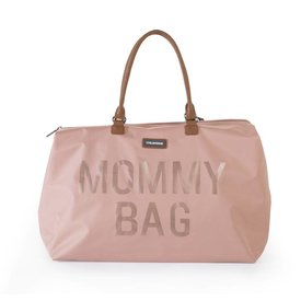 Childhome Mommy Bag - Verzorgingstas Pink | Childhome