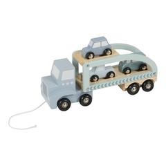 Van houten speelgoed tot stoere auto's!
