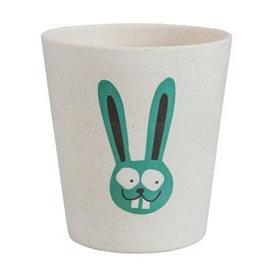 Jack N' Jill Tandenborstelbeker Bunny | Jack N' Jill