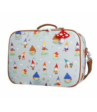 Jeune Premier Koffertje Suitcase Mini - Gnomes