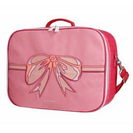 Jeune Premier Jeune Premier | Koffertje Suitcase Mini - Bow