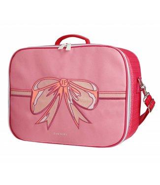 Jeune Premier Jeune Premier   Koffertje Suitcase Mini - Bow