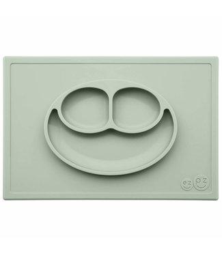 EZPZ Placemat Happy Mat - Sage Groen | EZPZ