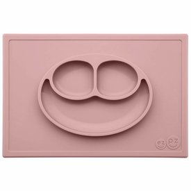 EZPZ Placemat Happy Mat - Blush Roze | EZPZ