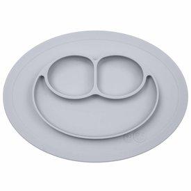 EZPZ Placemat Mini Mat - Pewter Grijs | EZPZ