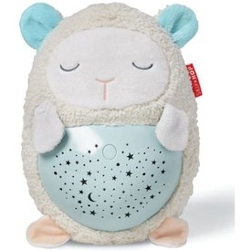 Skip Hop Moonlight & Melodies - Hug Me Projection Soother Lammetje | Skip Hop