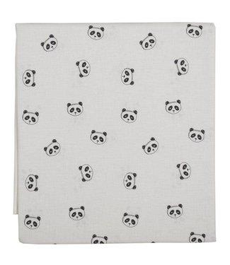 Plum Plum Ledikantlaken - Panda | Plum Plum