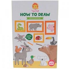 Producten getagd met dieren tekenen