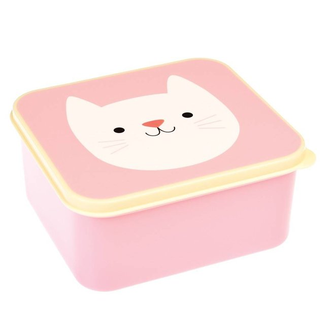Rex Inter. Brooddoos / Lunchbox - Cookie de Kat | Rex