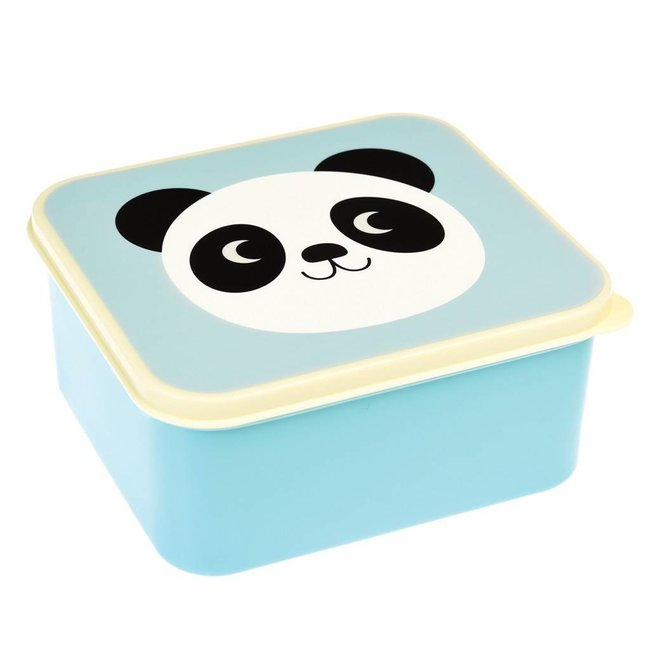 Rex Inter. Brooddoos / Lunchbox - Miko the Panda | Rex
