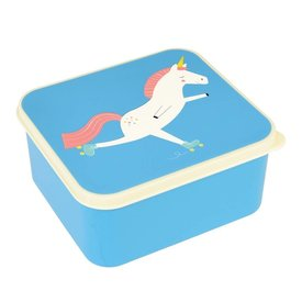 Rex Inter. Brooddoos / Lunchbox - Magical Unicorn | Rex