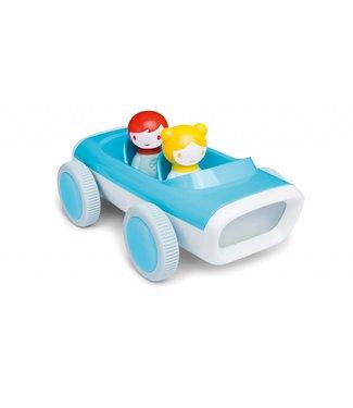 Kid O Myland - Racewagen met Licht & Geluid | Kid O