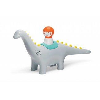 Kid O Myland - Dinosaurus met Geluid | Kid O