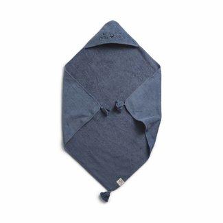 Elodie Details Badcape Tender Blue | Elodie Details