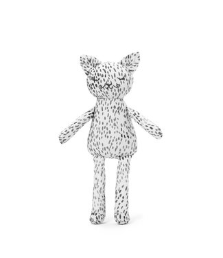 Elodie Details Knuffel Dots of Fauna Kitty | Elodie Details