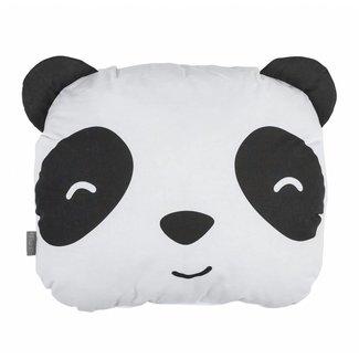 Plum Plum Kussen - Panda | Plum Plum