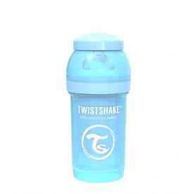 Twistshake Drinkflesje Antikoliek 180 ml - Pastelblauw | Twistshake