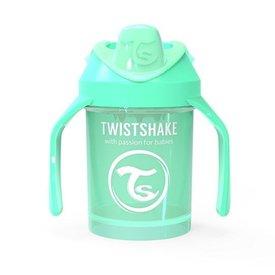 "Twistshake Drinkbeker Fruit Splash ""Muntgroen"" | Twistshake"