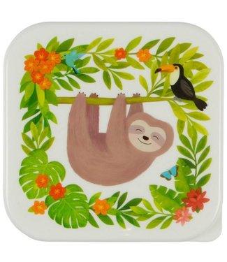 Sass & Belle Brooddoos Jungle Friends | Sass & Belle
