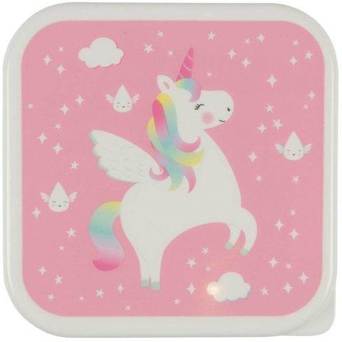 Brooddoos Rainbow Unicorn | Sass & Belle