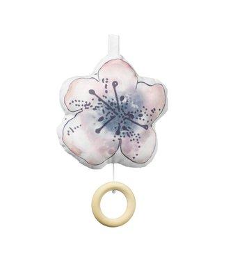 "Elodie Details Musical Toy - Muziekmobiel ""Embedding Bloom"" | Elodie Details"
