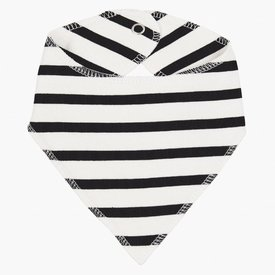 "House of Jamie Bandana Slab ""Geometry Jacquard""  Breton  