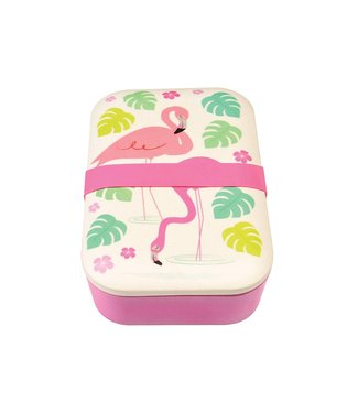 "Rex Inter. Bamboo Brooddoos ""Flamingo Bay"" 