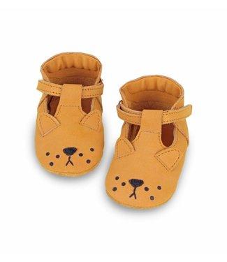 Donsje Babyschoentjes Spark Lion - Velcro | Donsje