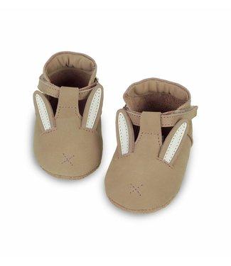 Donsje Babyschoentjes Spark Bunny - Velcro | Donsje