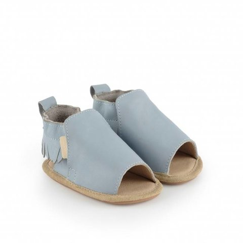 "Babyschoentjes Noa  ""Twilight Leather"" 