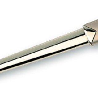 Brieföffner aus Metall