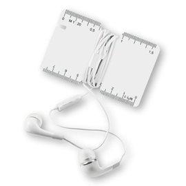 Kopfhörer mit Karte 5102