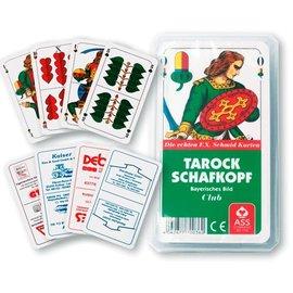 Schafkopfkarten 4403