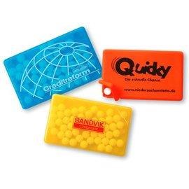 Spar-Set Mintcards 2335