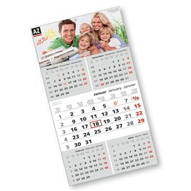 5-Monats-Kalender 3135