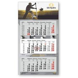 Blockkalender 3128