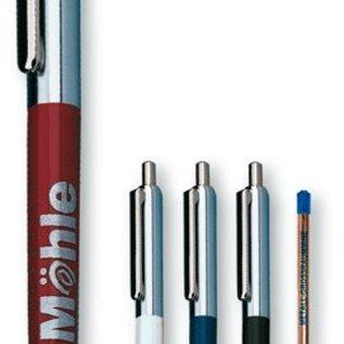 Druckkugelschreiber Metall
