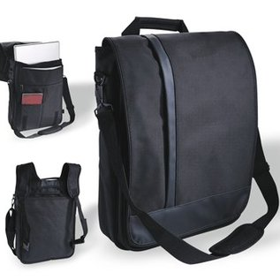 2 in 1 Laptop-Tasche