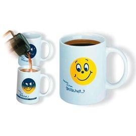 Smiley-Tasse 6960