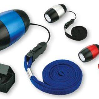 Lanyard-Taschenlampe