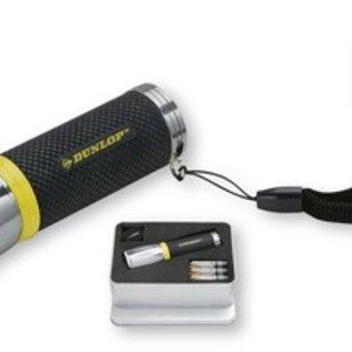 Dunlop LED Taschenlampe