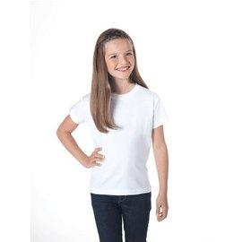 Kinder-T-Shirt WEIß 15921