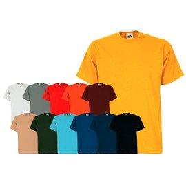 T-Shirt BUNT 1636