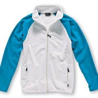 Full Zip Micro Fleece Sweater