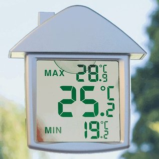 Thermometer COMFORT